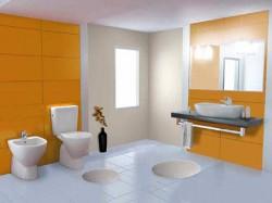 Set de obiecte sanitare ceramice VIVA COMPACT - Obiecte sanitare ceramice (seturi) ZOOM