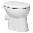 Vas wc cu oglinda si evacuare laterala - Vase wc