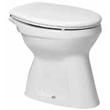 Vas wc cu oglinda si evacuare verticala - Vase wc
