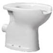 Vas wc pentru persoane cu dizabilitati, evacuare laterala - Vase wc