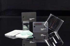 Placi acrilice turnate Polarlite - Placi acrilice turnate Polarlite®