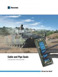 Aplicatii militare - Exemple de utilizare Roxtec