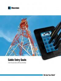Aplicatii in telecomunicatii - Exemple de utilizare Roxtec
