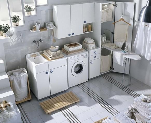 O camera cu functii utilitare necesara in orice gospodarie - O camera cu functii utilitare necesara