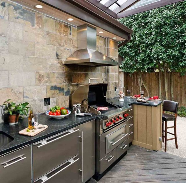 Foto via www.homegue.com - 12 bucatarii de vis