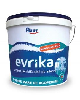 Vopsea lavabila pentru interior - EVRIKA - Vopsea lavabila de interior, pentru baie si bucatarie
