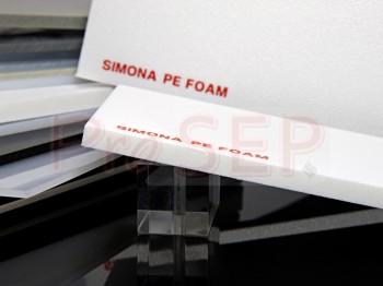 Placi din polietilena PE-FOAM - Placi din polietilena PE-FOAM