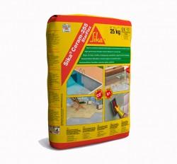 SikaCeram-255 StarFlex - Adeziv monocomponent pe baza de ciment - Adezivi pentru placi ceramice