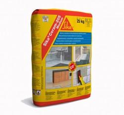 Sika® Ceram-205 - Adeziv flexibil de inalta performanta, pe baza de ciment - Adezivi pentru placi ceramice