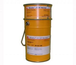 Sikadur®-31 CF Normal - Adeziv si mortar de reparatie bi-component, tixotropic - Mortare epoxidice pentru reparatii
