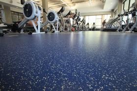 Pardoseala din cauciuc pentru sali de fitness - MONDOFLEX I - Pardoseli din cauciuc pentru sali de fitness - MONDOFLEX I
