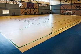 Pardoseala din cauciuc pentru sali de sport - MONDOFLEX II - Pardoseala din cauciuc pentru sali de sport - MONDOFLEX II