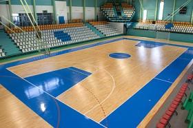 Parchet pentru sali de sport - MONDOELASTIC - Parchet pentru sali de sport - MONDOELASTIC