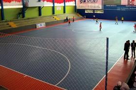 Covor PVC pentru sali de sport - MONDOSPORT II - Covor PVC pentru sali de sport - MONDOSPORT II