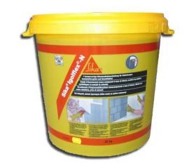 Sika® Igolflex® N - Tratamente de impermeabilizare