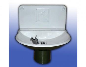 Fantana pentru baut apa montaj pe perete - A2 - Fantani pentru baut apa