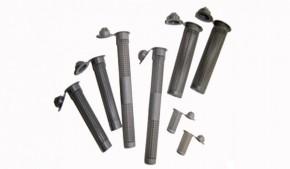 Dibluri perforate pentru ancorarea in caramizi cu goluri - Unelte si piese de schimb pentru ancorari