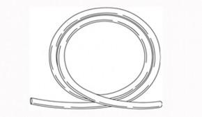 Prelungitor flexibil pentru mixerul static cu lungime 1 m - Unelte si piese de schimb pentru ancorari