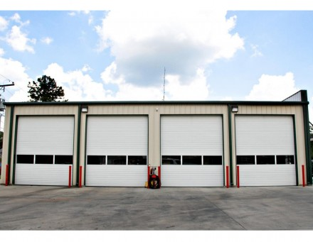 Usi de garaj sectionale industriale - Usi de garaj sectionale industriale