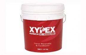XYPEX ADMIX C - 1000 NF - Tratament pentru impermeabilizarea si protectia betonului