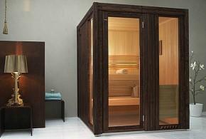 Camera GRAND LUX pentru sauna - Saune traditionale (uscate) - TYLO
