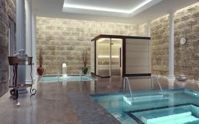Sauna de lux - PASSION - Saune de lux - mixte - New TYLO