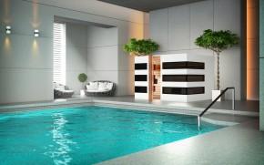 Sauna de lux - SIMPLICITY - Saune de lux - mixte - New TYLO