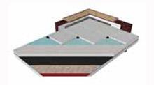 SikaRoof® MTC Ballast - Sisteme de hidroizolatie la acoperisuri