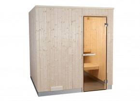 Sauna traditionala (uscata) - EVOLVE Standard - Saune traditionale (uscate) -EVOLVE TYLO
