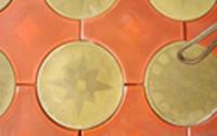 Pavele din beton - Cerc & Stea - Pavele din beton - Constructii Millenium