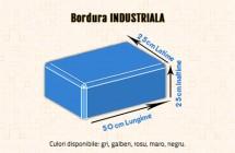 Bordura industriala - Borduri din beton - Constructii Millenium