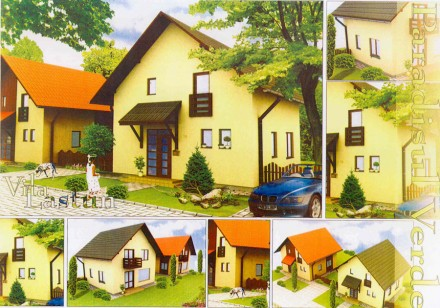 Proiect vila Lastun - Proiect vila Lastun