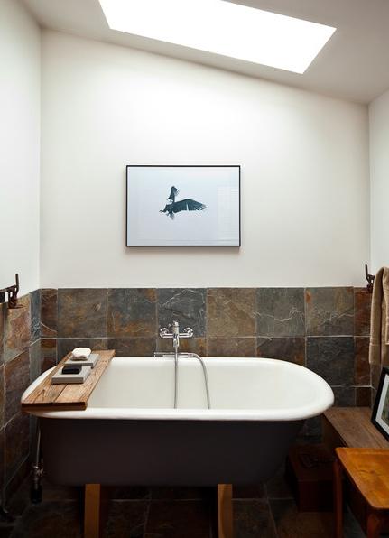 Design Michelle de la Vega, foto Ira Lippke - Spatii perfect functionale