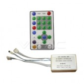 Banda Magica pentru Controler cu Telecomanda - Controlere LED