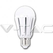 Bec LED - 12W Е27 Samsung Chip Alb Cald Reglabil - Becuri cu led