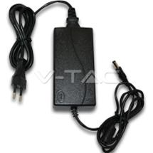 Sursa de alimentare pentru LED-uri - 42W 12V 3.5A Plastic - Sursa de alimentare pentru LED