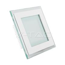 Spot cu LED sticla V-Mini panou - Spoturi cu led