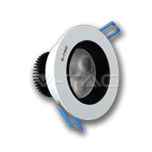 Spot cu LED V - TAC matuit - Spoturi cu led