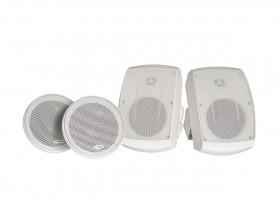 Boxe pentru saune - special confectionate pentru a rezista la temperaturi ridicate - Accesorii pentru saune - TYLO