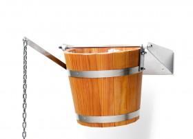Dus scotian - Capacitate 10 Litri - Reumplere automata - Accesorii pentru saune - TYLO