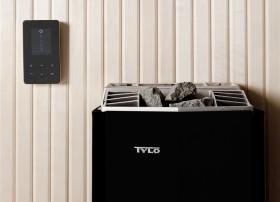 Cuptor electric Mixt pentru saune - Combi Compact - Cuptoare electrice pentru saune - TYLO