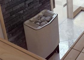 Cuptor electric pentru saune - Sense MPE - Cuptoare electrice pentru saune - TYLO
