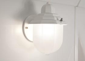 Lampa A pentru bai de aburi - Accesorii specializate aburi - TYLO