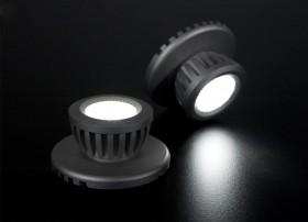 Iluminare pe baza de led pentru saune traditionale - Solutii de iluminare pentru Saune - TYLO