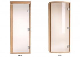 Usi pentru saune tip DGP si DGR - Usi pentru saune - TYLO