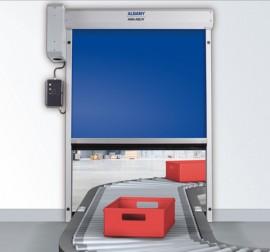 Usa industriala RapidProtectTM 100 - Usi industriale rapide