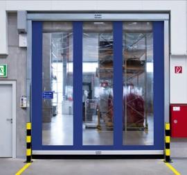 Usa industriala RapidRoll® 300 - Usi industriale rapide