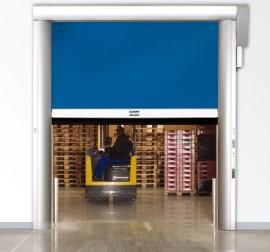 Usa industriala RapidRoll® 600 - Usi industriale rapide
