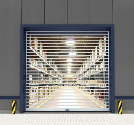 Usa industriala RapidRoll® 3000 GL - Usi industriale rapide