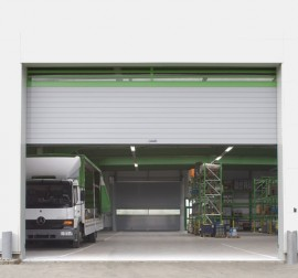 Usa industriala RapidRoll® 3000 XXL - Usi industriale rapide
